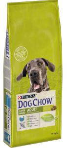 PURINA dog chow ADULT LARGE morka