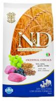 N&D dog LG ADULT MEDIUM LAMB / BLUEBERRY