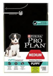 Purina PRO PLAN Dog Medium Puppy Sensitive Digestion