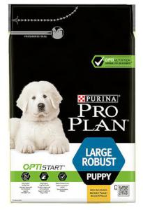 PROPLAN dog Large Puppy Robust