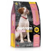 NUTRAM dog  S2-SOUND  PUPPY