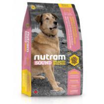 NUTRAM dog  S6-SOUND  ADULT