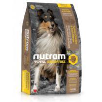 NUTRAM dog T23 - TOTAL GF turkey/chicken
