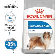 RC MAXI LIGHT weight/care