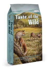 TASTE WILD appalachian VALLEY SMALL BREED