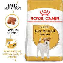 RC JACK RUSSELL