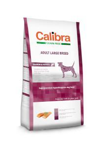 CALIBRA dog GF ADULT large losos
