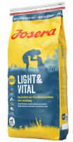 JOSERA dog LIGHT vital