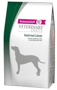 Eukanuba dieta RESTRICTED CALORIE
