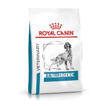Royal Canin Veterinary Health Nutrition Dog ANALLERGENIC