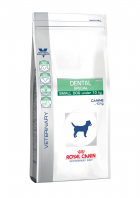 Royal Canin Veterinary Diet Dog DENTAL Small