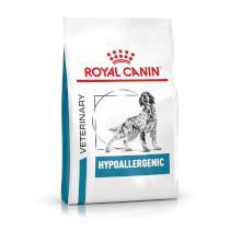 Royal Canin Veterinary Health Nutrition Dog HYPOALLERGENIC