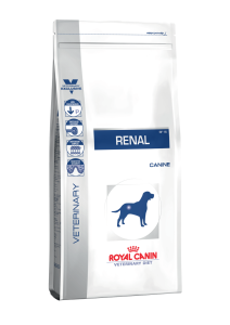 Royal Canin Veterinary Diet Dog RENAL