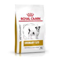 RC Veterinary Health Nutrition Dog URINARY S/O Small