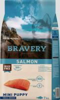 BRAVERY dog PUPPY mini SALMON