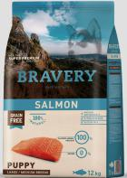 BRAVERY dog PUPPY large/medium SALMON