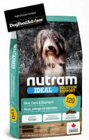 NUTRAM dog I20 - SENSITIVE