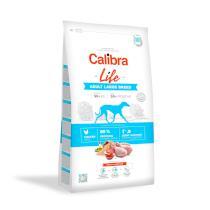 CALIBRA dog LIFE ADULT large CHICKEN