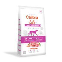 CALIBRA dog LIFE ADULT large LAMB