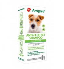Amigard šampon Antifloh-Set shampoo 250ml