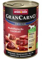 Animonda dog konzerva Gran Carno mäsová zmes