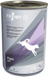 Trovet  dog  CPF - PUPPY  konzerva