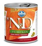 N&D dog GF PUMPKIN konz. ADULT chicken/pomegranate