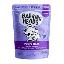 Barking Heads vrecko PUPPY days
