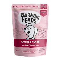 Barking Heads  kapsa GOLDEN years