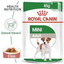 Royal Canin Mini Adult - kapsička pre dospelé malé psy
