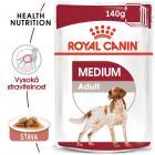 Royal Canin Medium Adult - kapsička pro dospělé střední psy