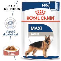 Royal Canin Maxi Adult - kapsička pro dospělé velké psy