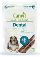 CANVIT dog snacks DENTAL