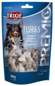 Pochúťka dog FISHIES (trixie)