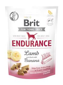 BRIT snack ENDURANCE lamb/banana