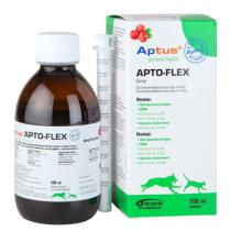 APTUS - APTO flex sirup