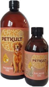 PETKULT LOSOSOVÝ olej