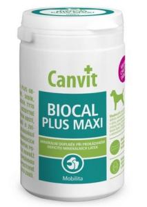 CANVIT dog BIOCAL plus MAXI