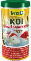 Tetrapond   KOI COLOUR&GROWTH STICKS 4l