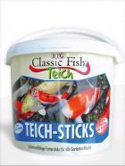 CLASSIC fish TEICHsticks