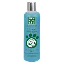MENFORSAN šampon PŘÍRODNÍ elimin. zápach srsti