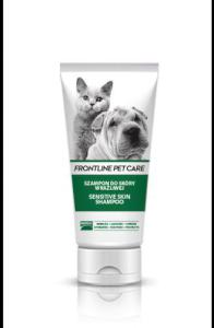 Frontline PET CARE šampón CITLIVÁ pokožka