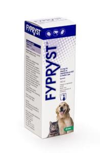 Antiparazitný spray - FYPRYST