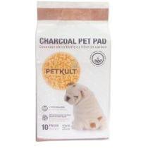 PETKULT  podložka  CHARCOAL pet pad