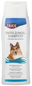 Šampón ENTFILZUNGS - pre ľahké rozčesávanie (trixie)