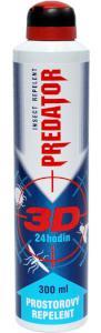 PREDATOR repelent 3D spray