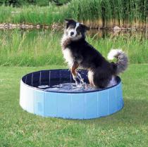 Trixie dog BAZÉN pre psov / modrý