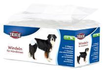 PLIENKY papierové pre feny (trixie)