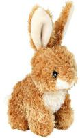 HRAČKA plyšový zajačik sediaci